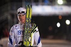 Alena Procházková (born August 9, 1984 in Banská Bystrica) is a Slovak cross country skier who has competed since 2002.