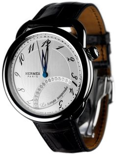 Hermes Arceau Le Temps Suspendu ... Hermes does a decent watch