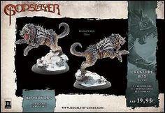 Megalith-Games-Godslayer-Miniatures-BNIB-Nordgaard-Bloodvarg