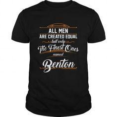 Awesome Tee BENTON T-Shirts