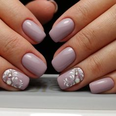 50 Winter Acrylics Short Nail Designs To Try This Season These trendy Nails ideas would gain you amazing compliments. Gel Nails At Home, Uv Nails, Coffin Nails, Acrylic Nails, Short Nail Designs, Nail Art Designs, Gel Nail Kit, Nail Kits, Elegant Nail Art