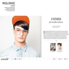 Check out #cassiuseyewearco and follow our profile at @scrunchdotco...  Profile, Social Media, Check, Instagram, User Profile, Social Networks, Social Media Tips