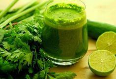 Suco poderoso com apenas três ingredientes: limpa rins e ajuda a emagrecer | Cura pela Natureza