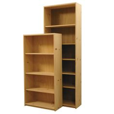 """Ideally a small shelf with a back (raw pine) around measurements -  48.5 inches high x 18 inches wide x 12 inches deep. This is a pin showing an example of something I'd like to get and paint  Furniture in the Raw Basic Pine Bookcase  - 24"""" wide"""