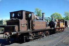 British Rail, Great Western, Steamers, Steam Locomotive, Terriers, Brighton, Engineering, Coast, Southern