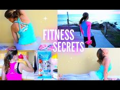 Fitness Secrets You Need To Know! Fitness Tips, Health Fitness, Workout Fitness, Cambria Joy, Quest Nutrition, Summer Body, How To Make Shorts, Self Help, Earn Money
