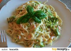 Penne, Spaghetti, Ethnic Recipes, Food, Meals, Pens, Noodle