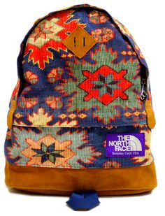 North Face Purple Label Backpack
