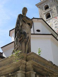San Lorenzo, Lugano, Switzerland