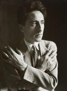 Jean Cocteau, 1930s