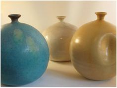 Objects of Lust: Victoria Morris Pottery
