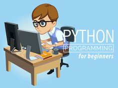 The Ultimate Python Programming Course For Beginners - Over 95 Lectures & 6 Hours of Actionable Training to Hone Your Skills