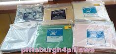 New Listing -19 -14 Count - Cross Stitch /  Aida Cloth - 12 x 18 - Assorted…