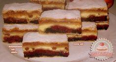 Fudge (omlós, skót vajkaramella) Cake Bars, Fudge, Tiramisu, Food And Drink, Sweets, Ethnic Recipes, Cooking, Recipies, Gummi Candy