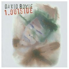 In the cyber-drenched 1990s, #David #Bowie once again proves himself ahead of the game. #OUTSIDE is more a monumental collage of techno-war coldness than a mere album. Bowie combines the most essential pieces of each of his previous personas and musical styles to make #OUTSIDE into an all-too-dense song-cycle with a story-line. #DavidBowie #CD