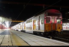 RailPictures.Net Photo: S97 Sydney Trains S set at Sydney, New South Wales, Australia by Martin Bennet