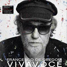 Francesco De Gregori - Vivavoce Box Vinile edizione limitata e numerata (4 LP  da 180 gr. + 2 CD + Booklet)