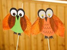Výsledek obrázku pro podzimní vyrábění Au Pair, Halloween Crafts, Crafts For Kids, Autumn, Activities, Disney Characters, Creative, Projects, Craft Ideas