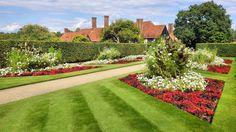 Royal Horticultural Society Garden, Wisley, England #gardens #gardentourism