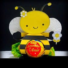 Resultado de imagem para personalizados festa abelhinha no scrap