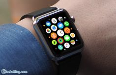 How to Take Screenshot in #watchOS3 on #AppleWatch