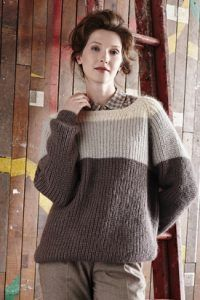 9e0b2316d22bc Free and Easy Sweater Knitting Patterns for Women Easy Sweater Knitting  Patterns