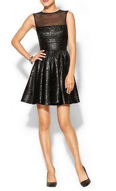 REVEL: Mara Dress