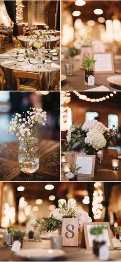 A Country Inspired Wedding at Blumen Gardens by Two Birds Photography