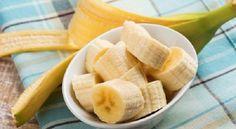 """Para perder peso, yes, nós temos banana!    É o que pensa o japonês criador da """"dieta d..."""