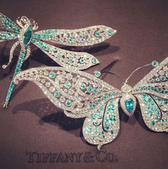 Tiffany & Co ~ Instagram