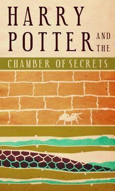 2.- The Chamber of Secrets. - La Cámara secreta.
