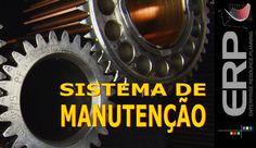 Sistema para manutenção interna preventiva e corretiva Sistema Erp, Software, Industrial, Concealer