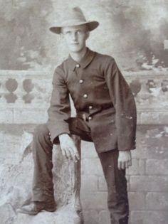 Indian-War-Spanish-American-War-Soldier-Photo-Jacksonville-Fla-Photographer