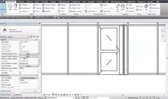Revit Curtainwall Doors: Many engineers are facing problems with Revit curtain walls that are the doors.