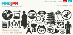 日本にいながら国際交流はじめませんか?外国人にとっての旅の醍醐味をつくる FindJPN