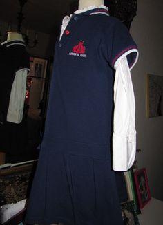 Kleid gr 122 gebraucht