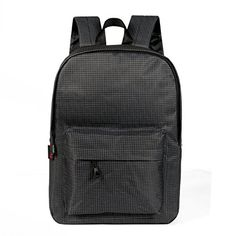 Advocator 20L Stripe Printed Daypack School Bag Student Backpack Bookbag for Boys * Want to know more, click on the image.