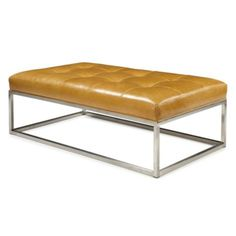 Beacon Ottoman - Lager from Z Gallerie