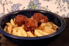 Mozzarella Meatballs - Moms Who Think