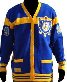 Sigma Gamma Rho - sweater – It's A Black Thang.com