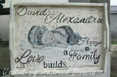 Happy Love, Frame, Home Decor, Homemade Home Decor, A Frame, Frames, Hoop, Decoration Home, Interior Decorating