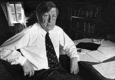 W.H. Auden - Top 10 Quotes on Writing