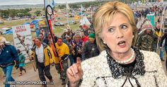 "This ""is the most Clinton thing of all times.""  -- Hillary Clinton's campaign has finally released a statement about the No DAPL protests."