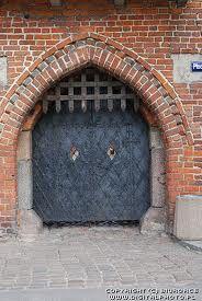 Ketrzyn zamek - Poland