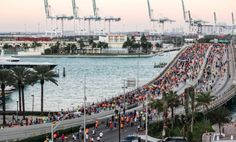 5 Destination Races Perfect For Escaping The Winter Cold Running Magazine, T Rex, Running Women, Be Perfect, Street View, Racing, Cold, Winter, Bucket