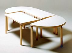 Artek Table 95 | Anibou | GECA