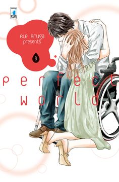 Star Comics, Perfect World, Shoujo, Tokyo, Manga, Anime, Art, Art Background, Tokyo Japan