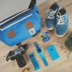 Cub Messenger Bag make simplicity on bringing all your belonging and gadget for your traveling anywhere, anytime you go, #backpackerindonesia #brand #backpack #bags #localbrand #tasransel #travelbag #tas #indotravelers #exploreindonesia #lifefolkindonesia #liveauthentic #explorebandung #wanderlust #vsco #vscocam #cubdignity #messenger #slingbag #messengerbag