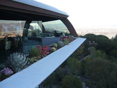 Le modernisme californien de John Lautner