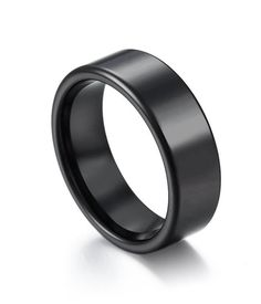 carbon fiber wedding rings for you